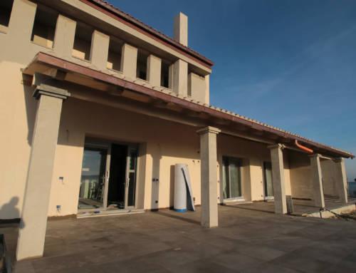 Azienda Agrituristica 'Le Piccole Macie' a Magliano in Toscana