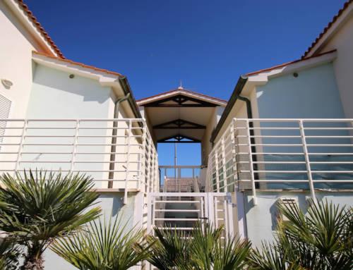 Edificio residenziali per 5 appartamenti a Marina di Grosseto