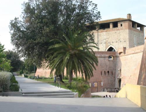 Restauro delle Mura Medicee di Grosseto: Bastione Fortezza