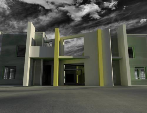 Gallery center