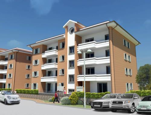 Nuove residenze a Viterbo
