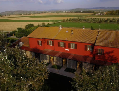Agriturismo Le Due Ruote – Country Resort