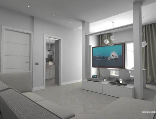 Due nuovi appartamenti a Grosseto