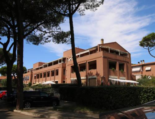 Edificio residenziale a Marina di Grosseto