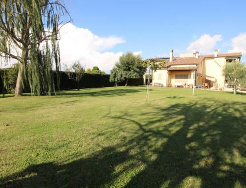 Villa privata a Grosseto